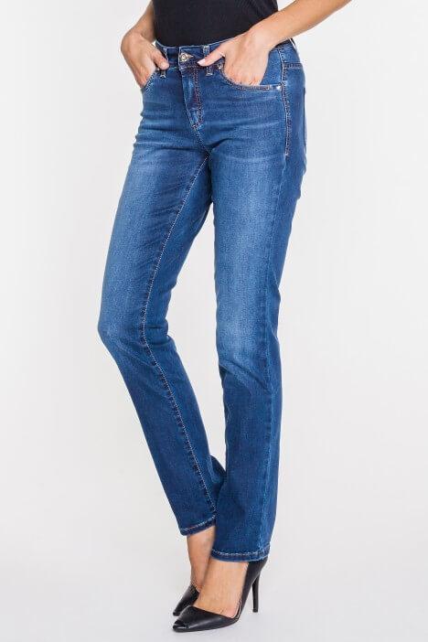 Hit sezonu –  spodnie jeansowe