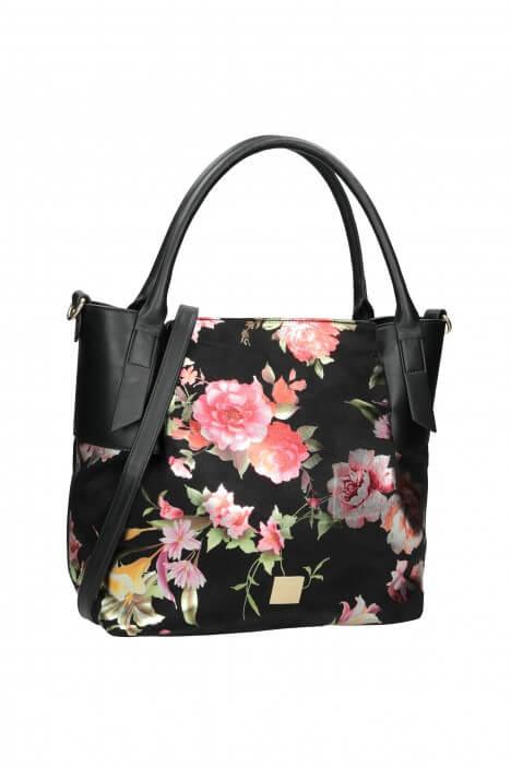 Torba shopper – czy może zastąpić torbę na laptopa?