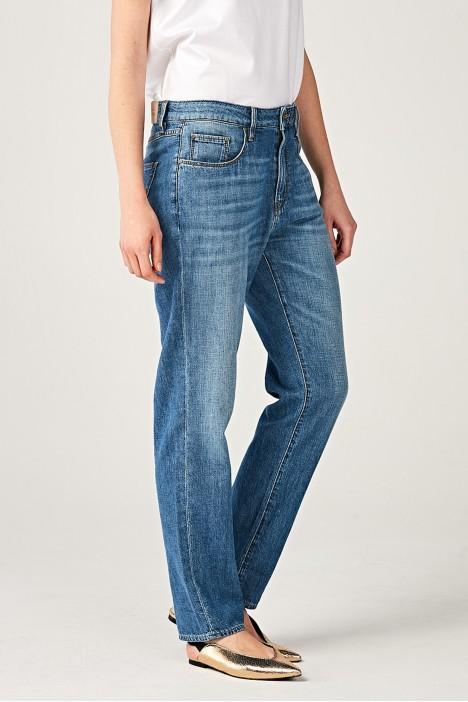 84e5c7e2a37 Jak dobrać spodnie jeansowe do figury - Blog o modzie, urodzie i stylu