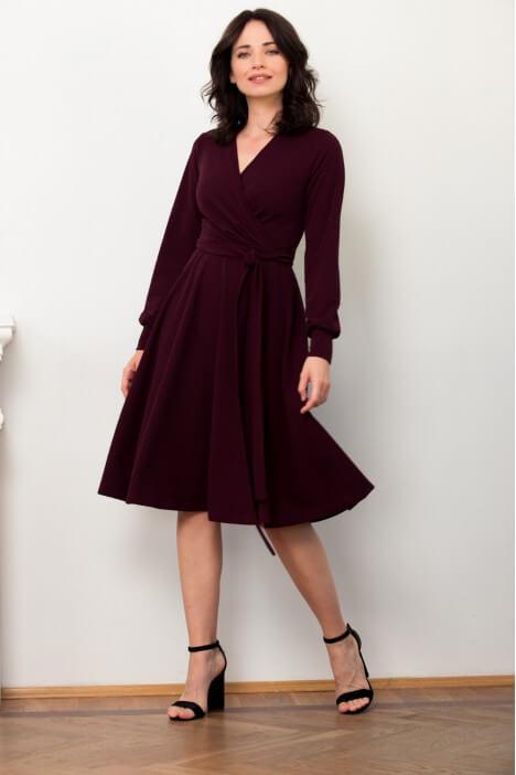 Sukienki plus size na każdą okazję