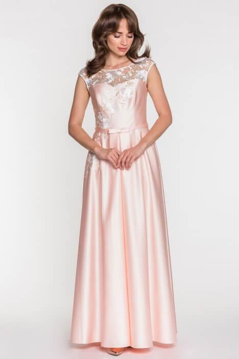 Sukienka na poprawiny dla młodej
