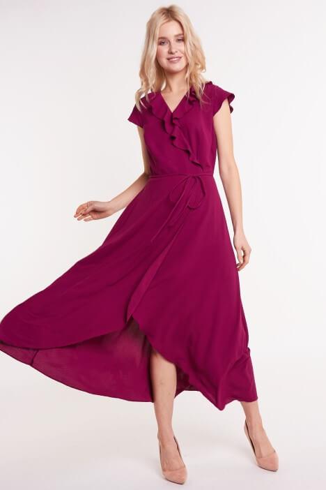 Sukienki kopertowe na każdą okazję