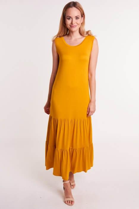 Letnia sukienka maxi