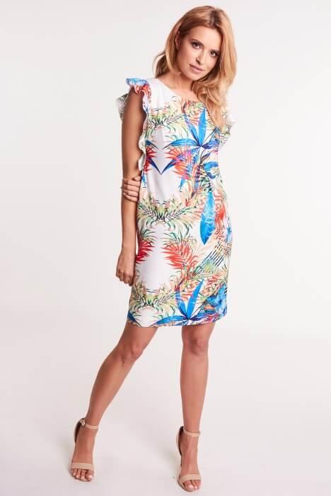 Modna sukienka ołówkowa na każdą okazję