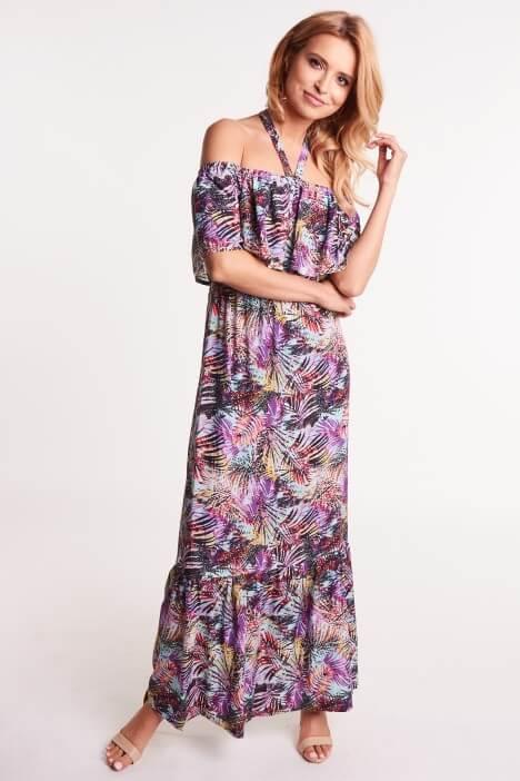 Letnie sukienki na co dzień
