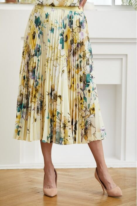 Modne ubrania na lato