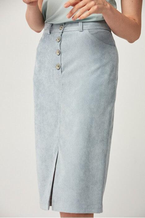 Zawsze modna spódnica ołówkowa