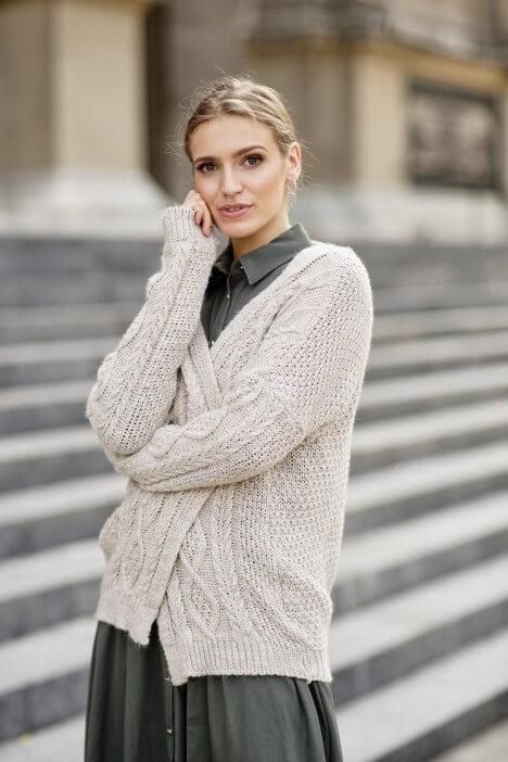 Najmodniejsze swetry sezonu