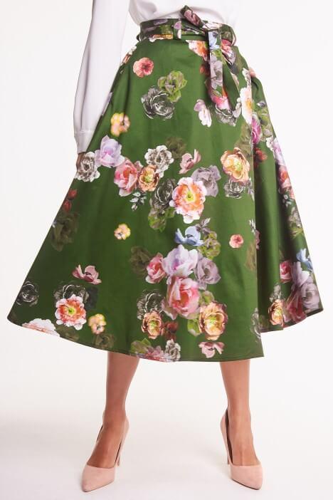 Modowe trendy na wiosnę 2020