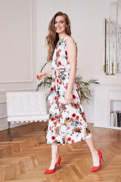 Jak wybrać idealną sukienkę na wesele?