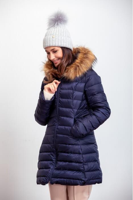 Jak wybrać dobrą kurtkę puchową?