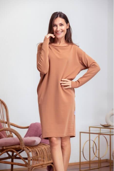 Modne sukienki – trendy jesień-zima 2020/2021