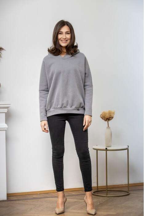 Miękka i ciepła bluza – modowy hit sezonu!