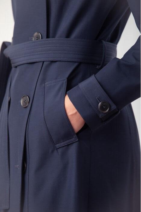 Trencz – najmodniejszy płaszcz na ten sezon