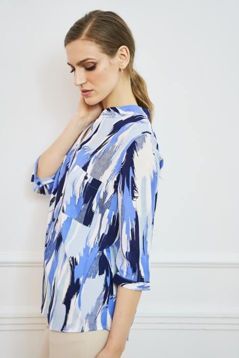 Wygodne i stylowe bluzki